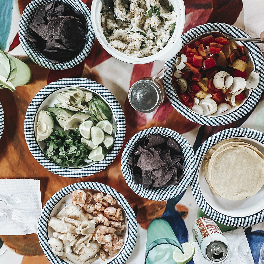 7 tips para no romper la dieta estas fiestas patrias