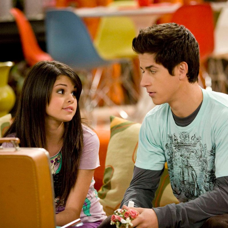 Selena Gomez y Los Hechiceros de Waverly Place podrían estar de regreso