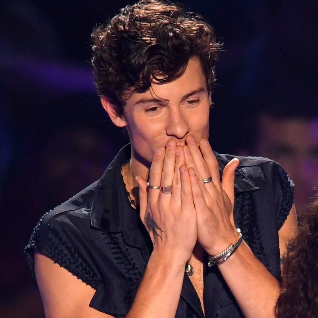 Shawn Mendes y Kylie Jenner están nominados a los People's Choice Awards