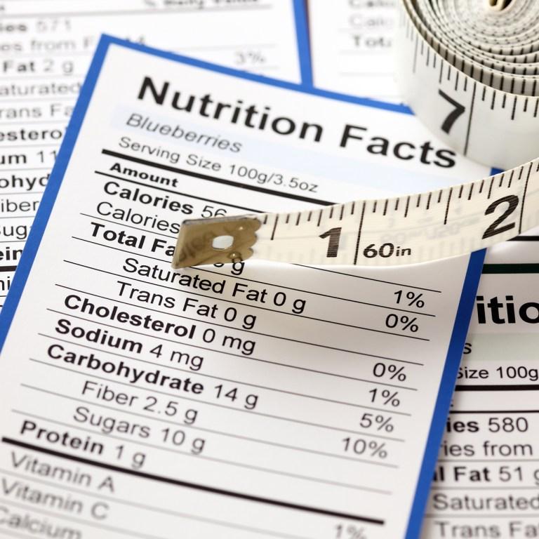 Esto es todo lo que debes saber sobre el nuevo etiquetado nutrimental