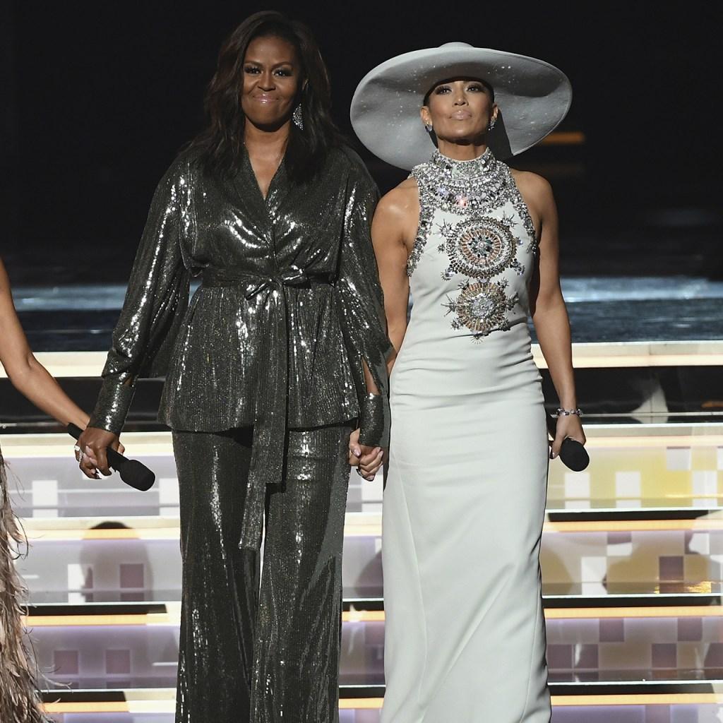 Michelle Obama y Jlo, ¿las nuevas #fitfluencers que tomaron Instagram?