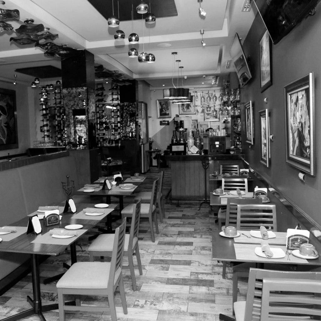 Si eres amante del mole tienes que conocer este restaurante