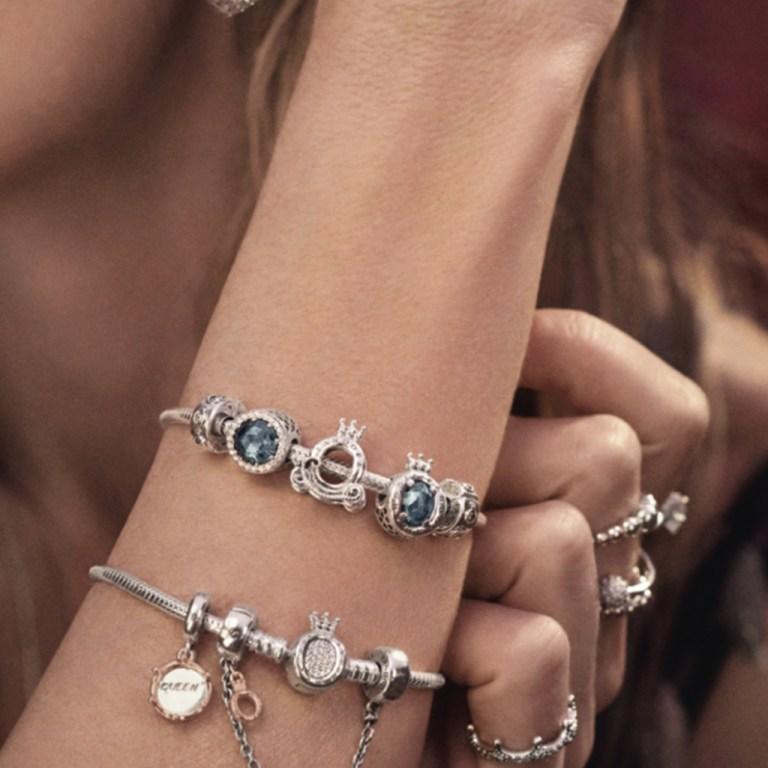 Las mil y un formas de llevar los nuevos charms de Pandora