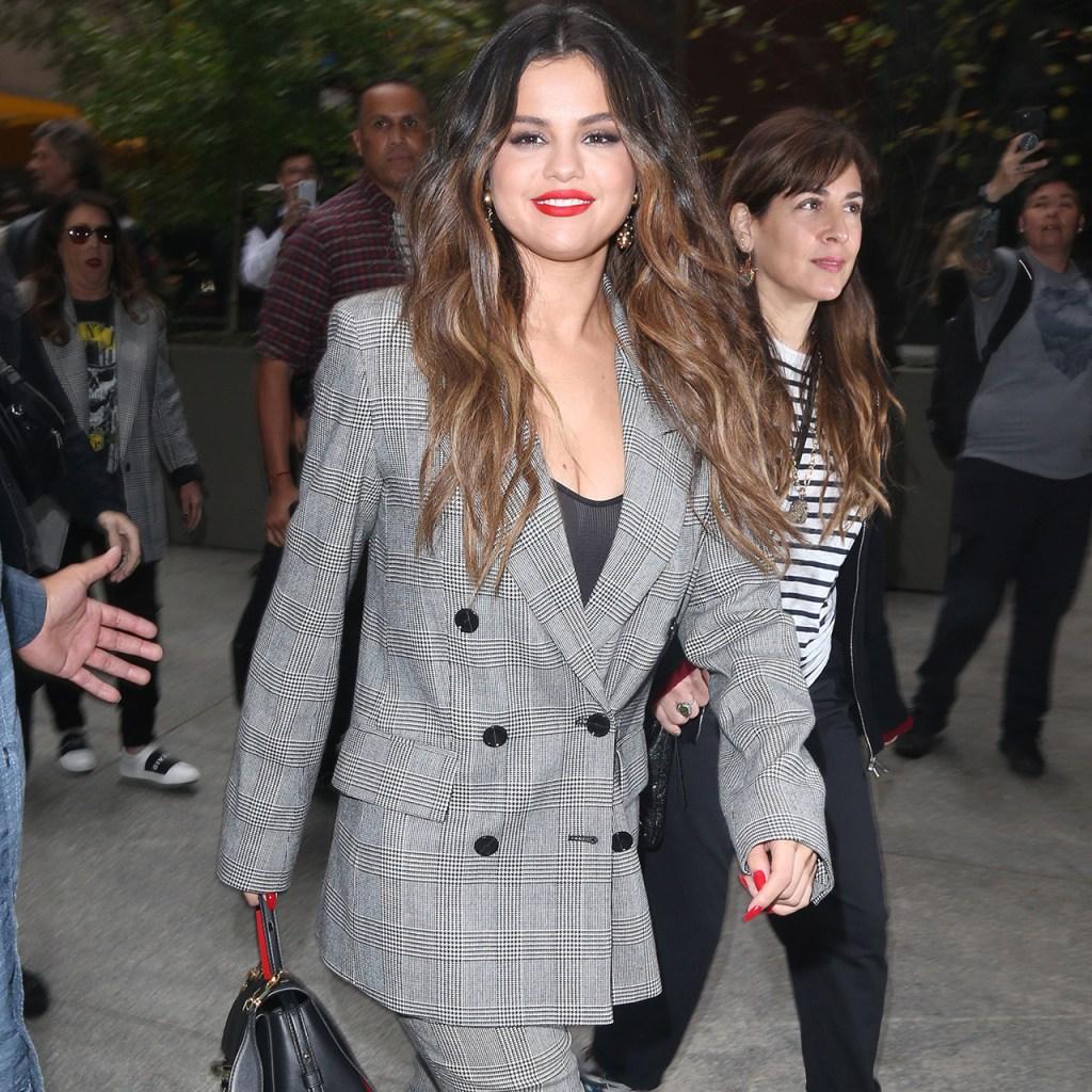 Luego de ser vista con su ex, ¿Selena Gomez ha dejado la soltería?