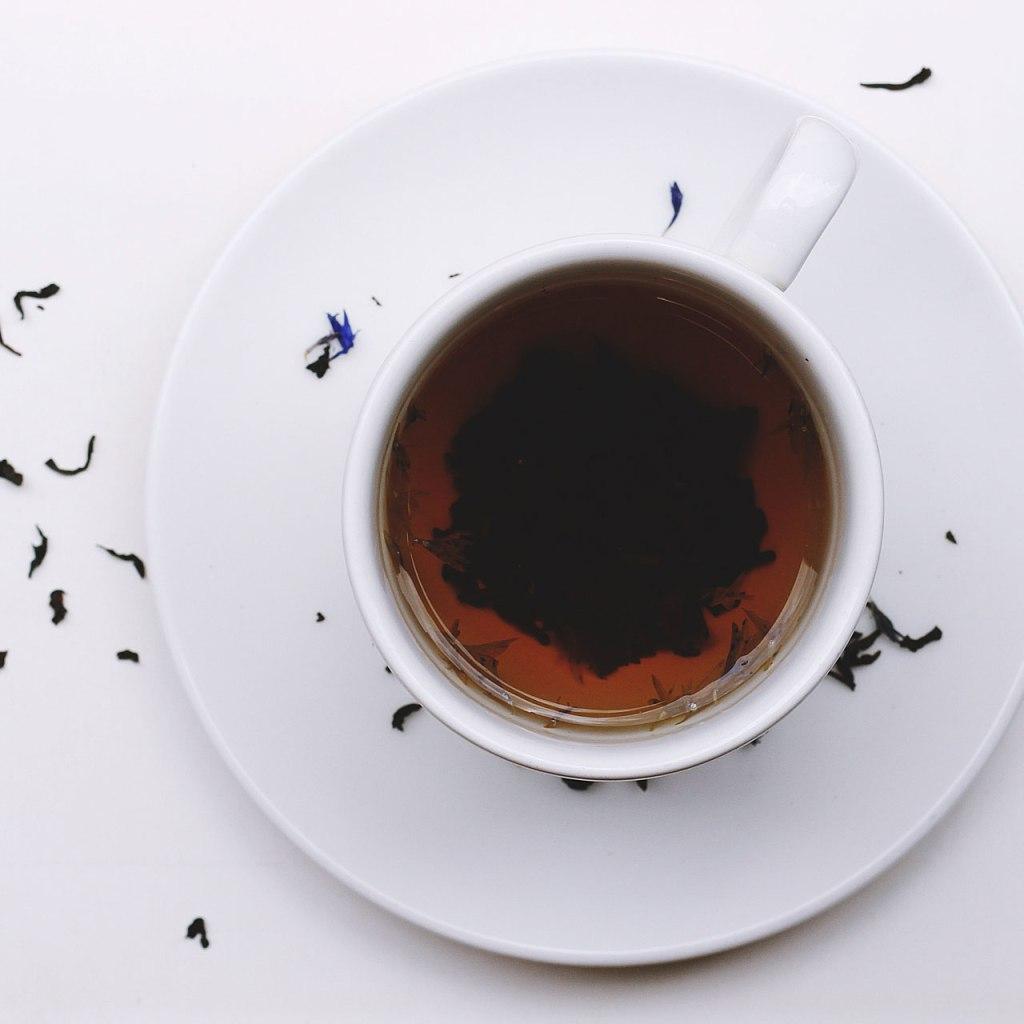 Tomar estos tés te harán tener una piel más glowy