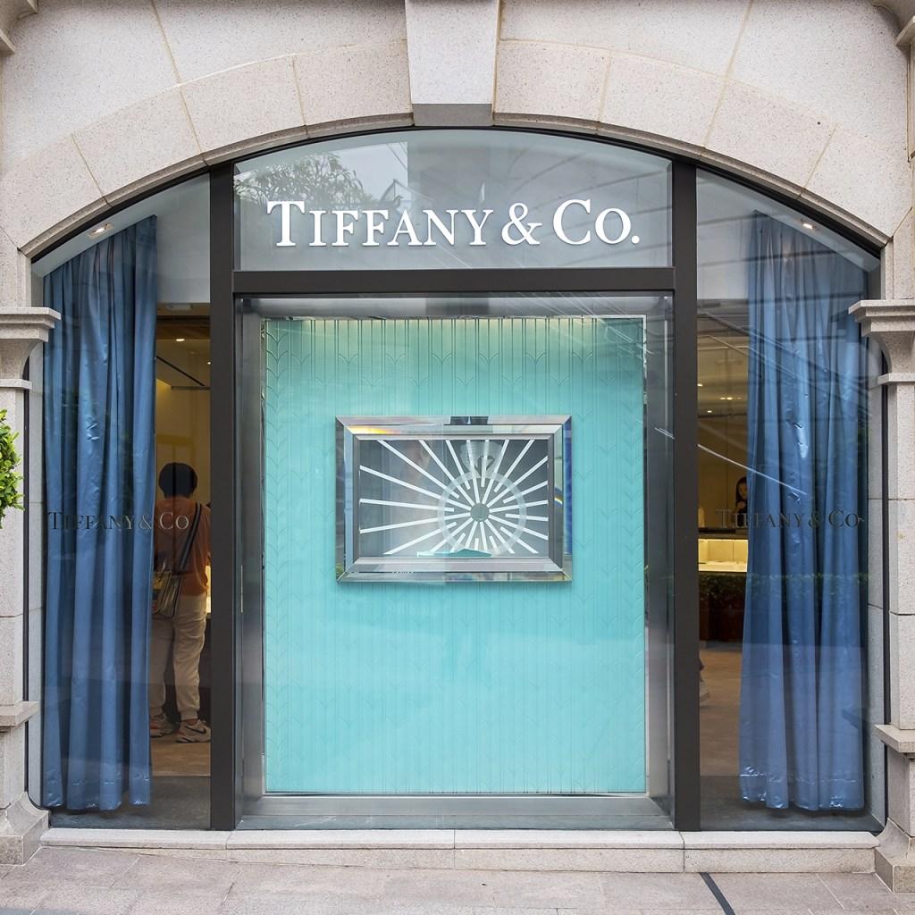 LVMH quiere comprar Tiffany & Co. por una suma millonaria