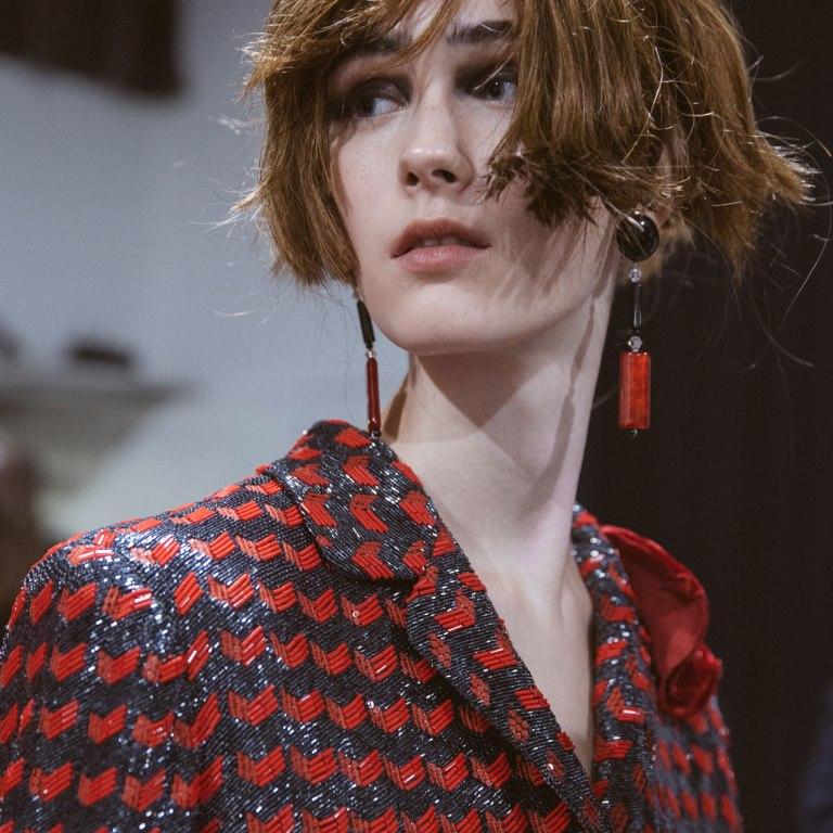 Conoce la nueva línea de joyería 'Giorgio Armani High Jewellery'