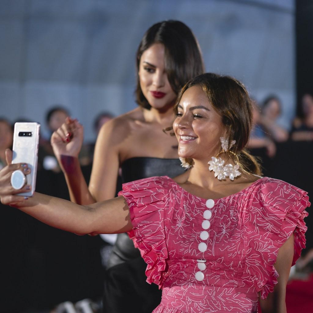 Desde Eiza González hasta Yalitza Aparicio, así se vivió Los Cabos Film Festival