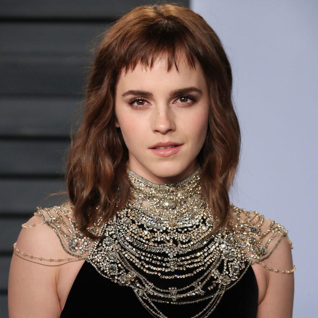 Emma Watson creó un nuevo término para reemplazar la palabra «soltera»