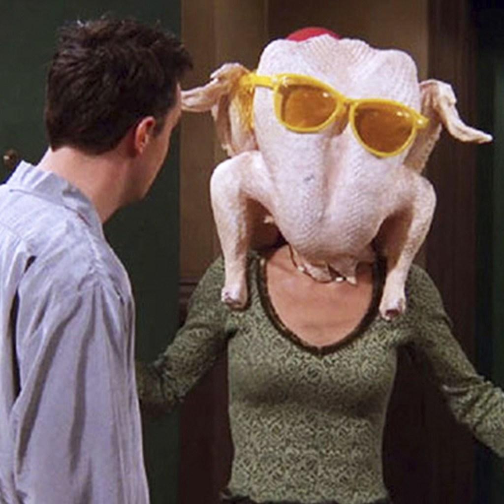 Las películas que te harán entrar en el espíritu de Thanksgiving