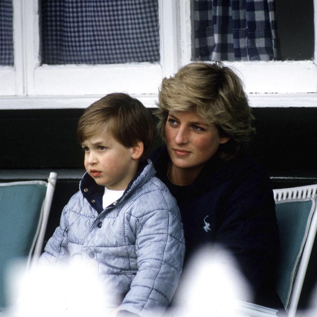 ¡Por fin! Así se verá el príncipe William en The Crown