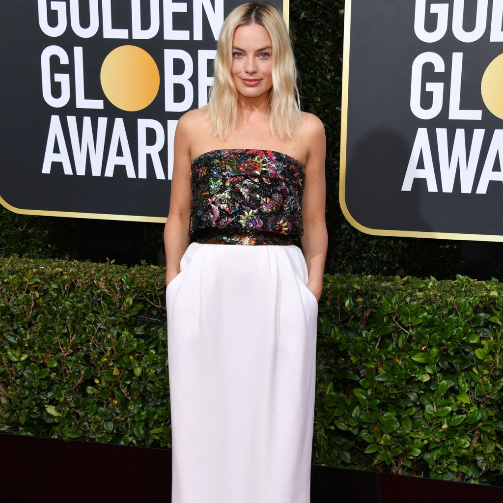 Los mejores looks de la red carpet de los Golden Globes