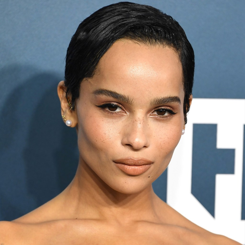 All natural! La tendencia de belleza que nos dejó los SAG Awards
