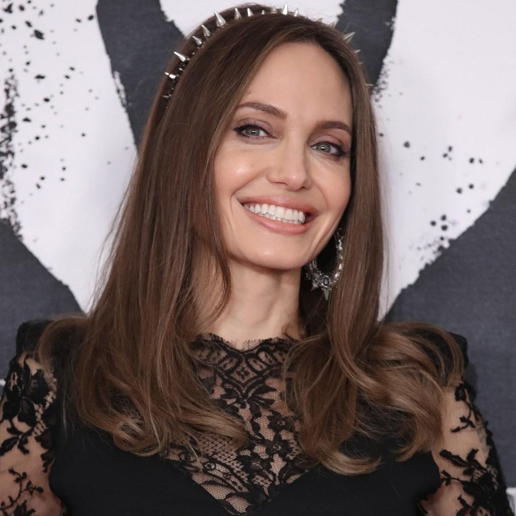 Angelina Jolie donó $1 millón de dólares para ayudar a los niños con coronavirus