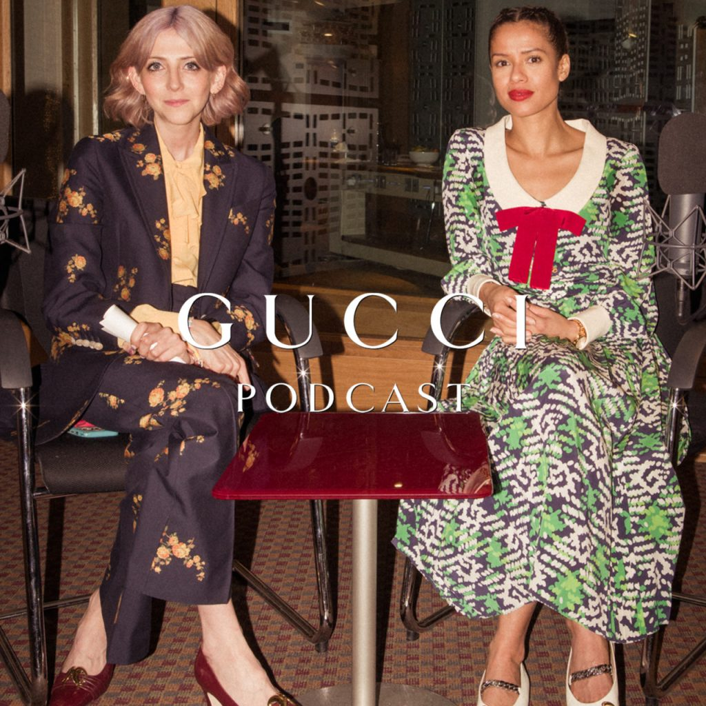 Fashion Podcasts para distraerte en los días de cuarentena