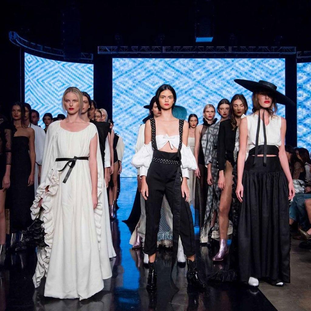Fashion Week México se reinventa con nuevo formato por el Coronavirus