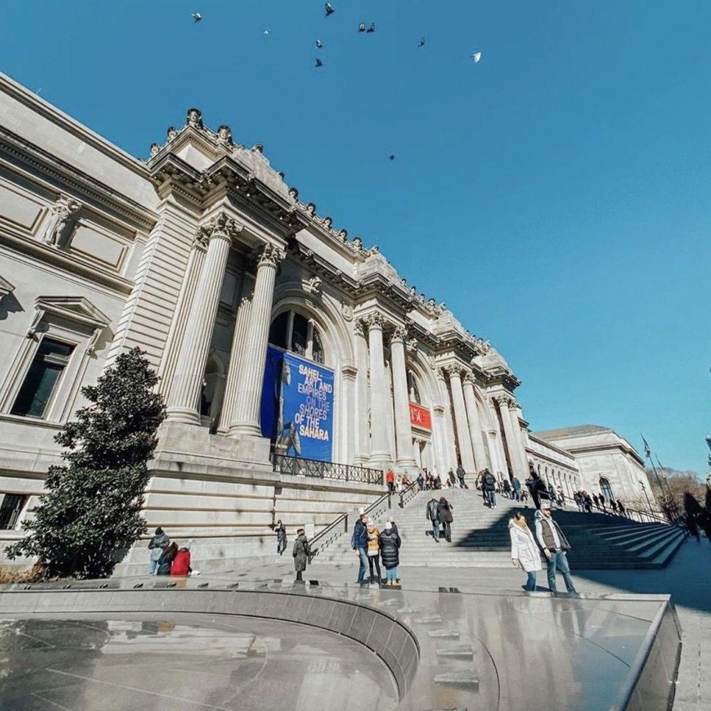 7 museos internacionales que puedes visitar gratis sin salir de casa