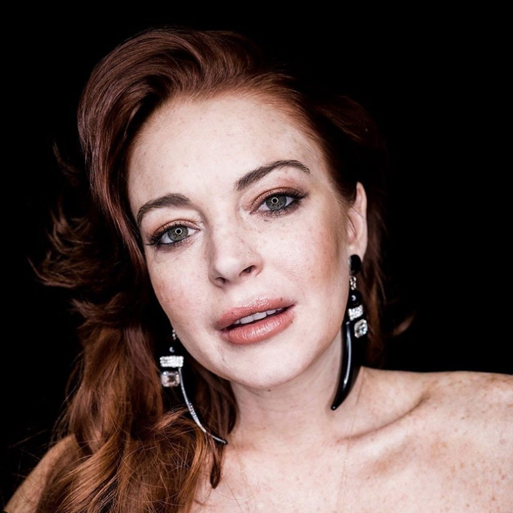 Breaking! Lindsay Lohan regresa con nueva música después de 12 años