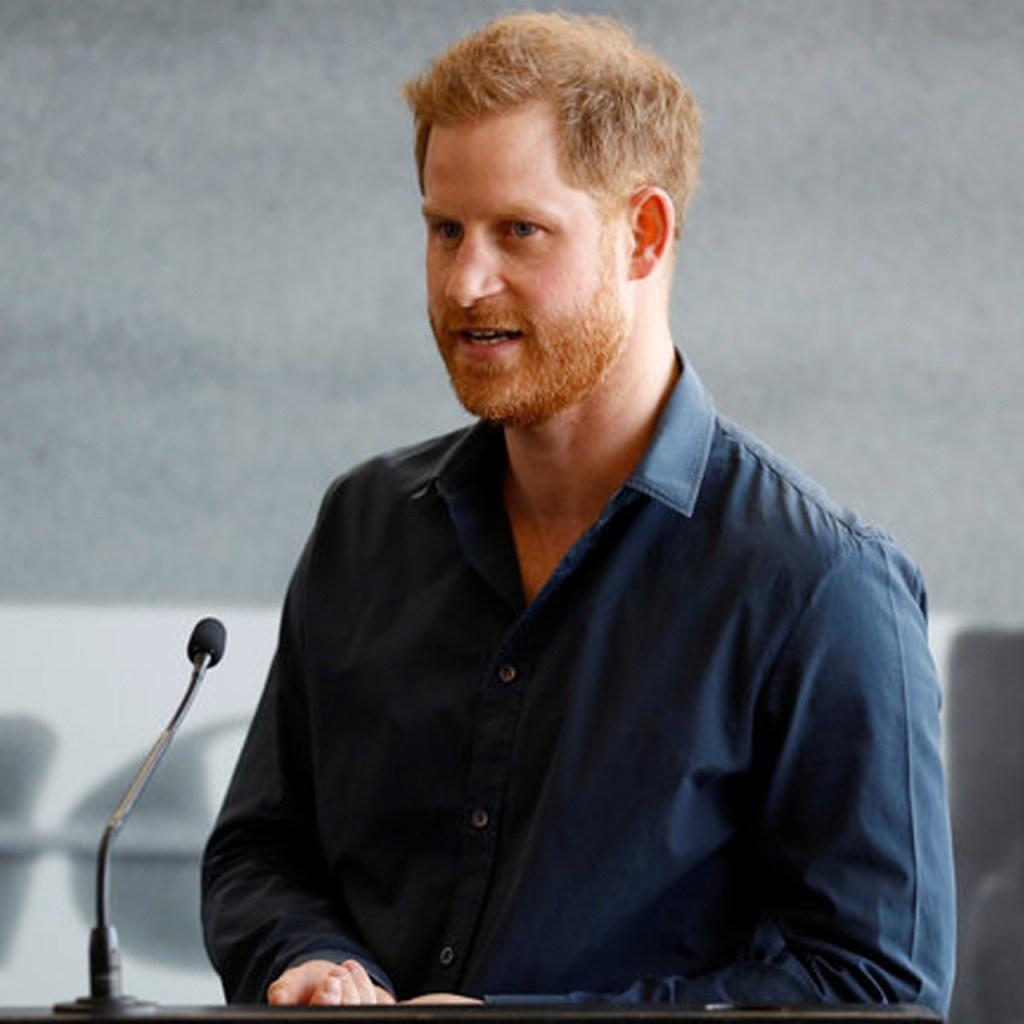El príncipe Harry está muy triste por esta decisión de la familia real
