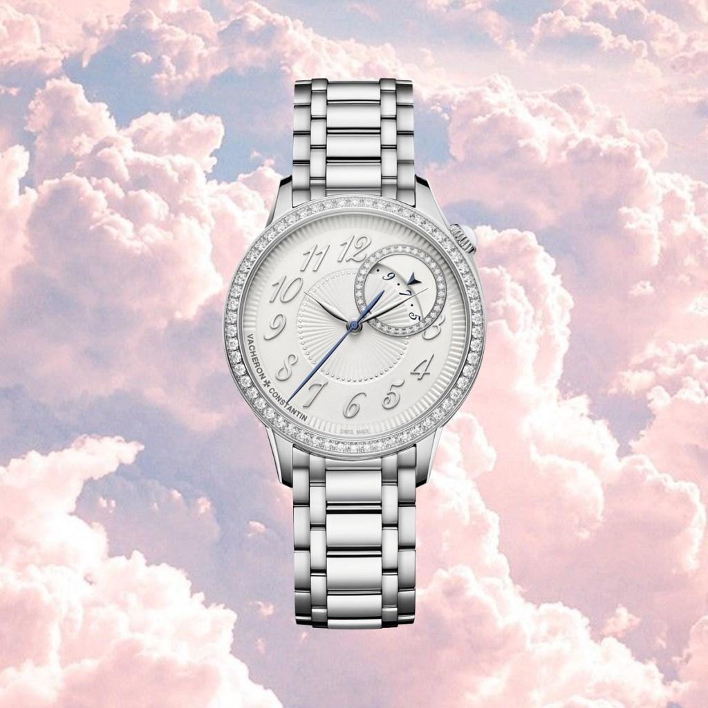¿Quieres invertir en una pieza única de relojería? Tenemos la opción perfecta
