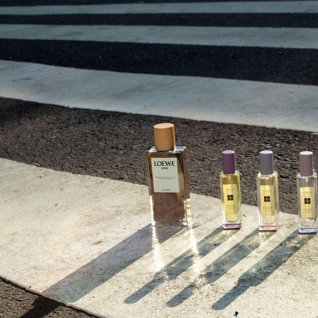 6 fragancias que comprueban que los perfumes no tienen género