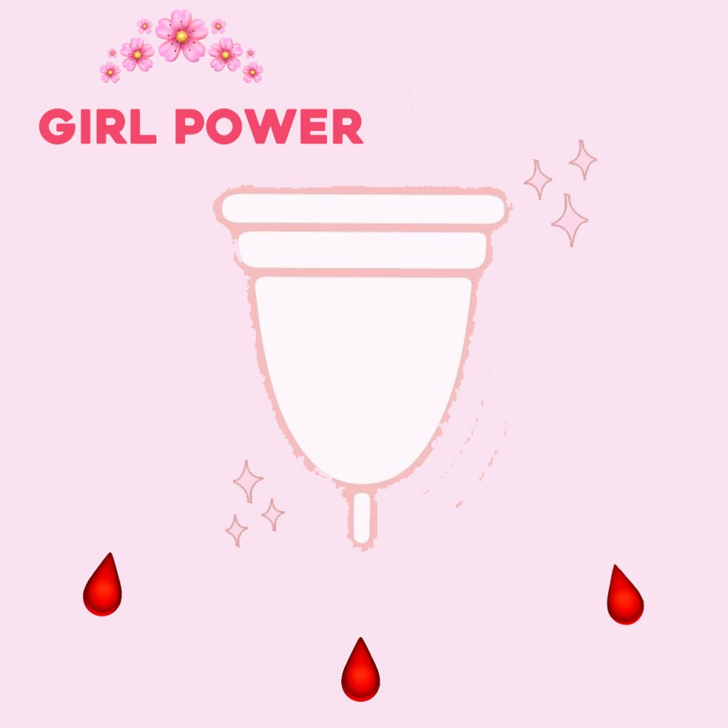 Empecé a usar la copa menstrual y todo esto pasó por mi cabeza