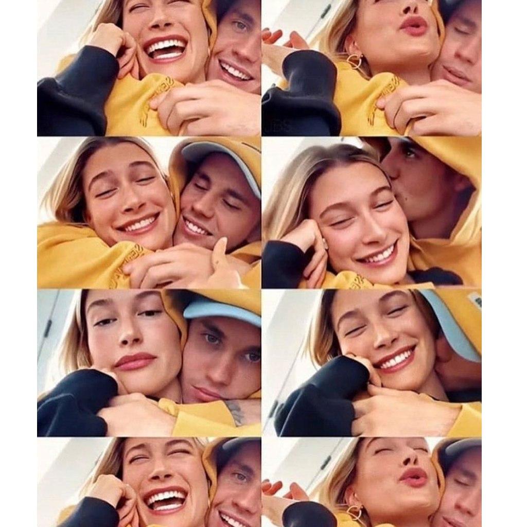 El reality show secreto de Justin y Hailey que grabaron en cuarentena