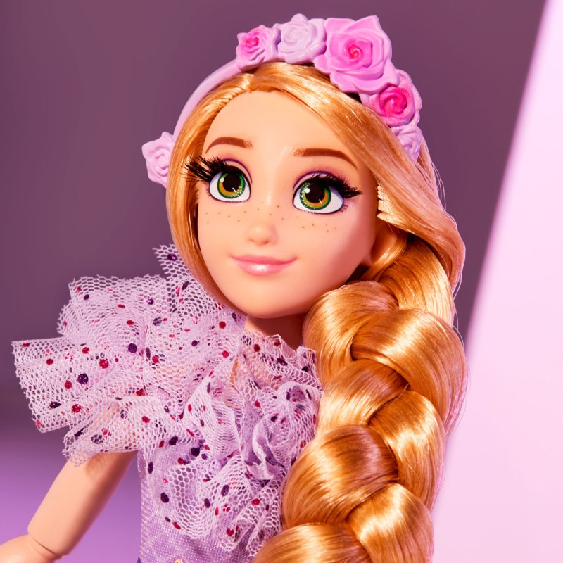 Disney Style Series: La nueva colección de muñecas de princesas