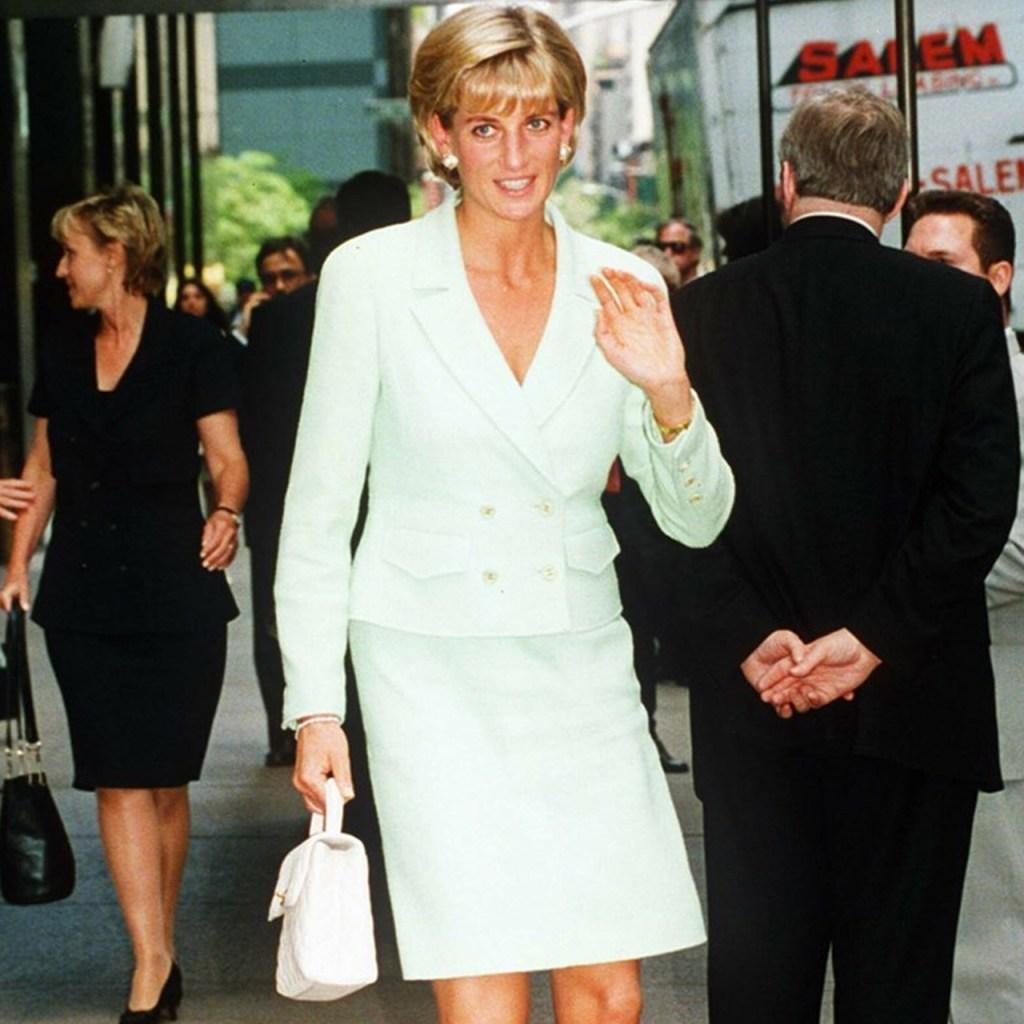 La princesa Diana usaba esta marca todo el tiempo, hasta que tuvo que cambiarla