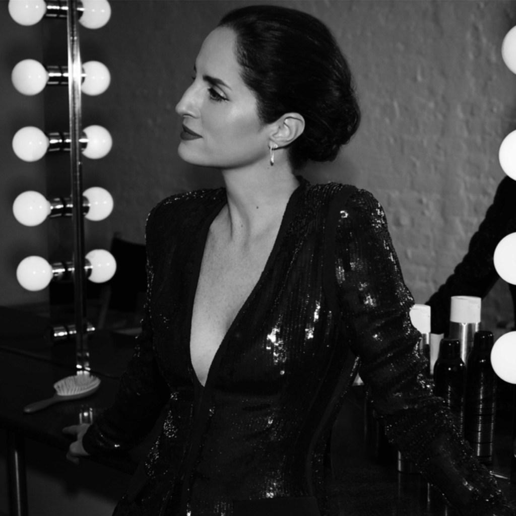 #BadAssWoman: Carolina A. Herrera, el ejemplo de la mujer entrepreneur sin límites