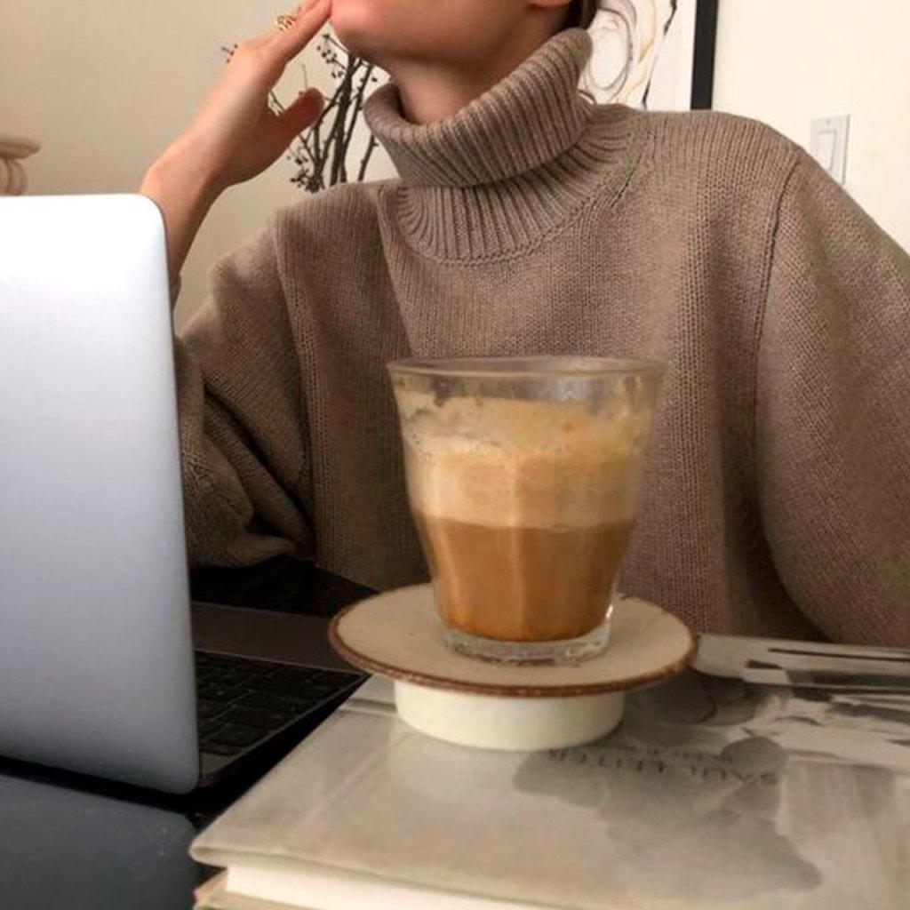 ¿Cuánto café es demasiado? Un nuevo estudio tiene la respuesta