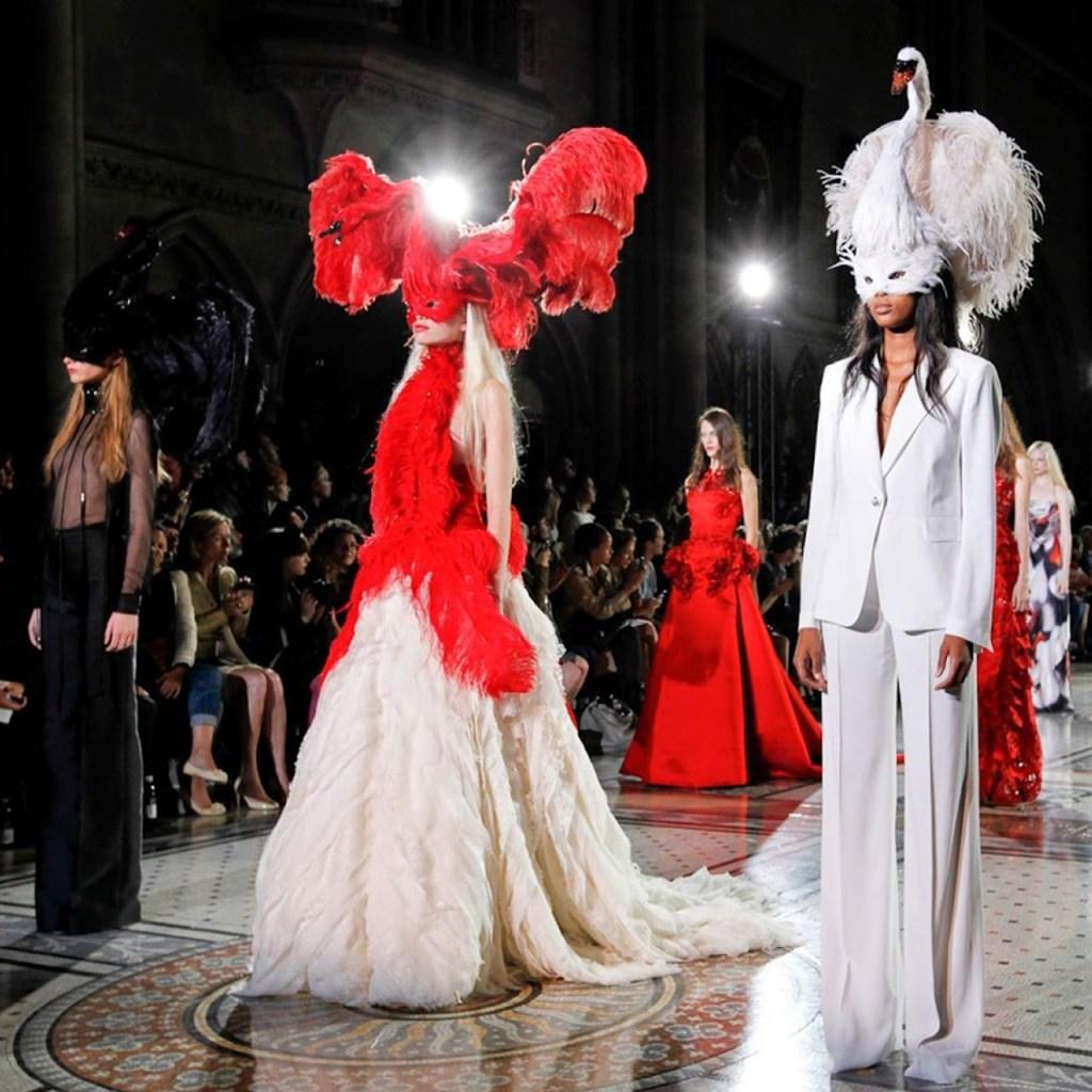 London Fashion Week Reset: la plataforma digital que llevará las nuevas colecciones a casa
