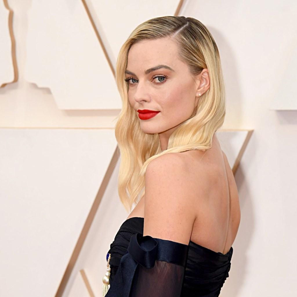 Margot Robbie protagonizará la próxima película de Piratas del Caribe