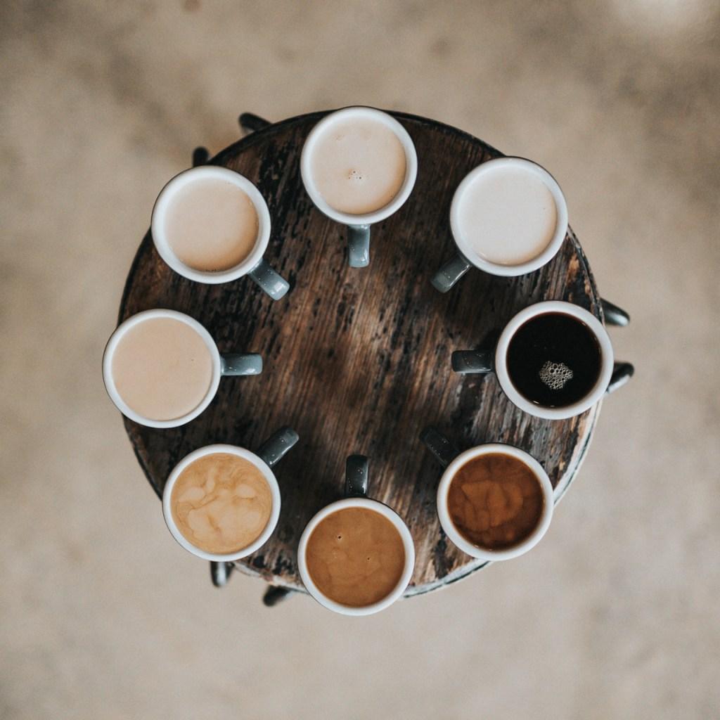 Amantes del café: estos son los 6 beneficios de su bebida favorita