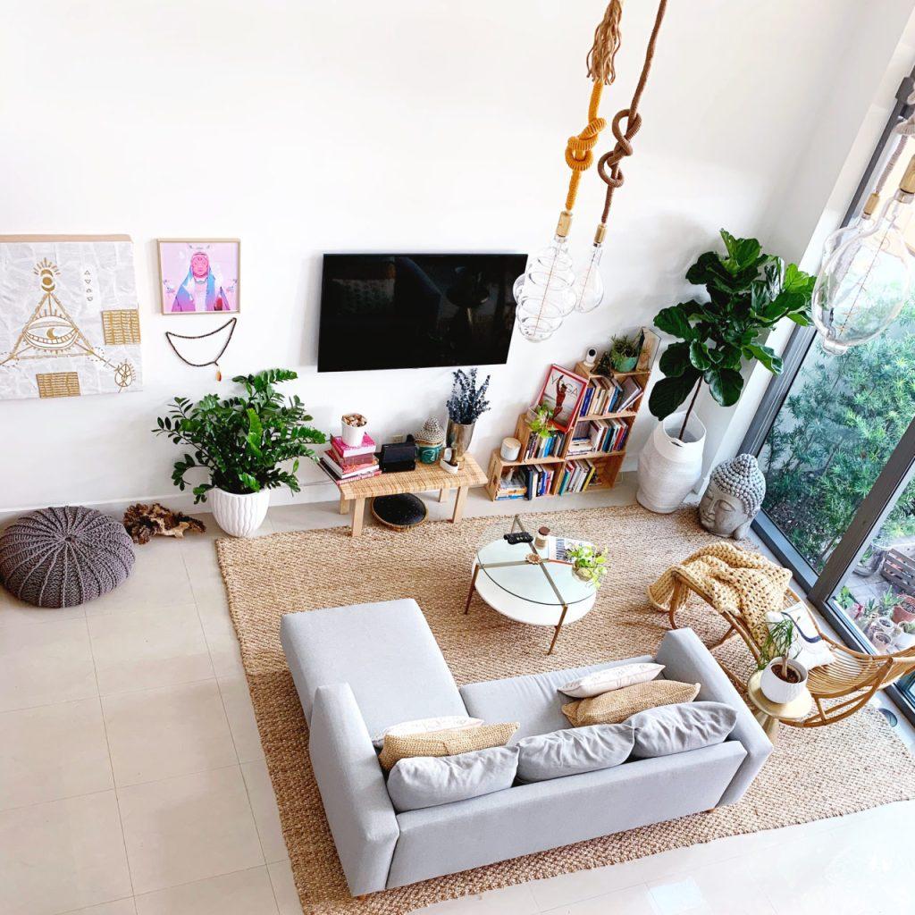 Tips para hacer tu casa un espacio más sustentable