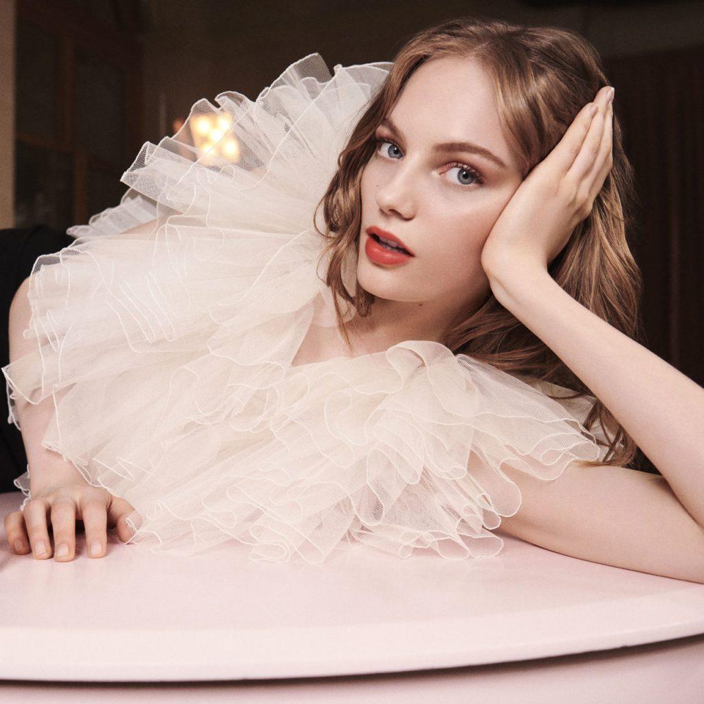 El nuevo perfume rosa de Givenchy es perfecto para el verano