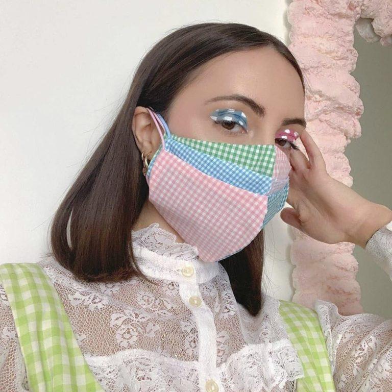 La pandemia cambió la manera en la que veo el maquillaje