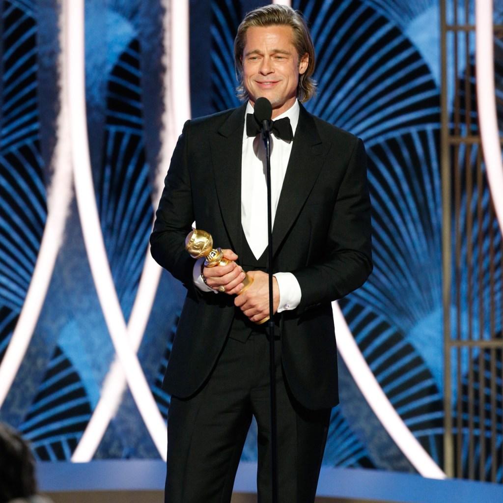 Brad Pitt podría ganar un Emmy por su actuación menos esperada