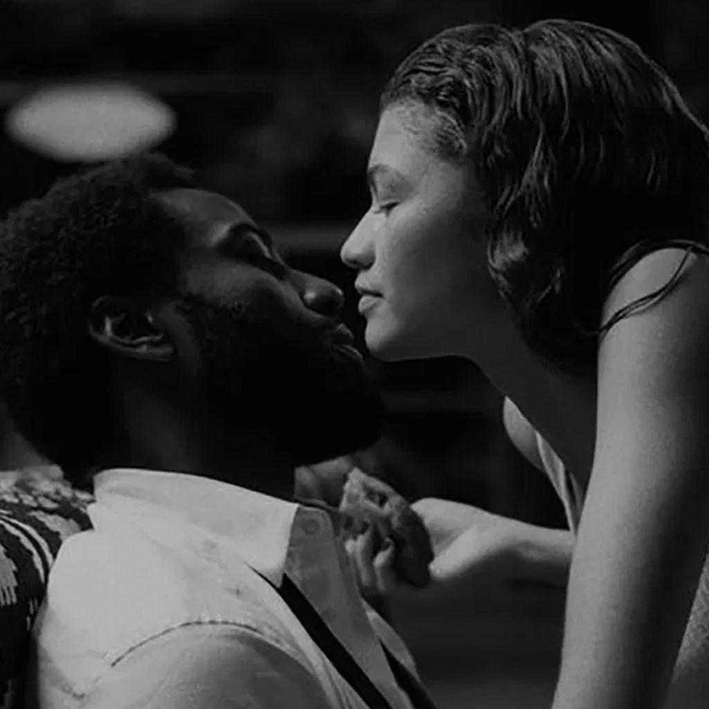 'Malcolm & Marie': La película que grabó Zendaya en plena pandemia