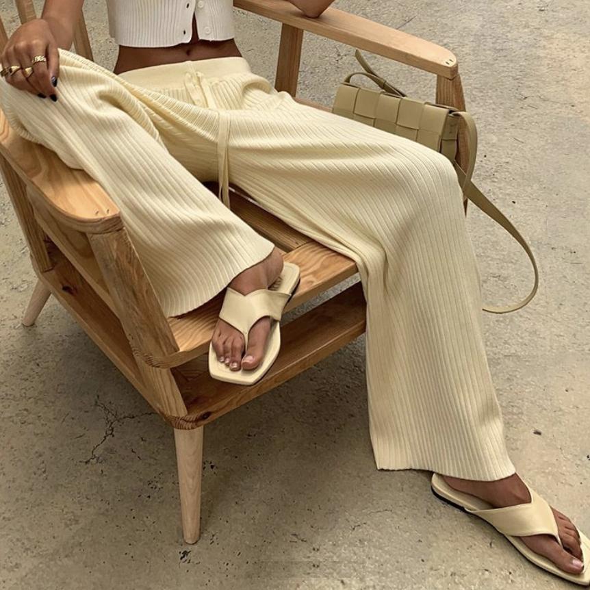 5 zapatos de Zara que necesitas para darle un upgrade a tu look
