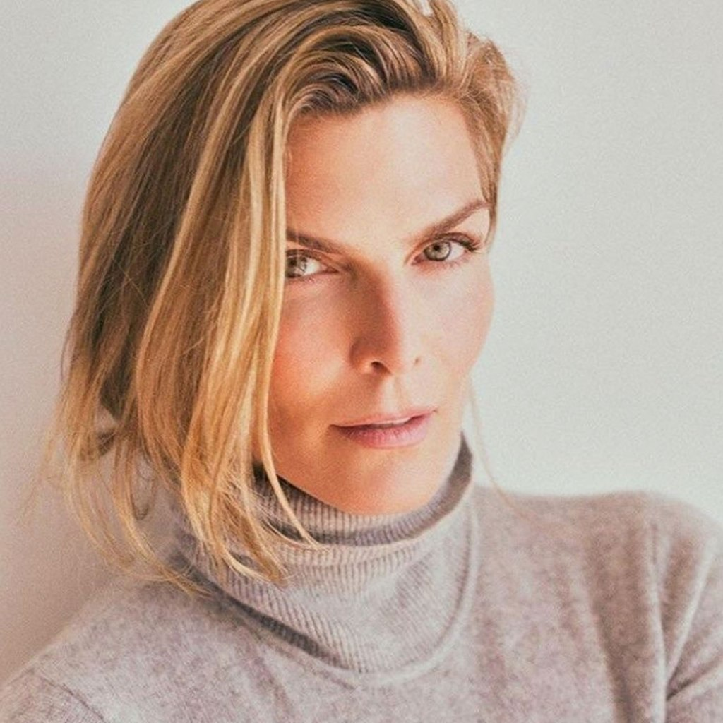 Montserrat Oliver tiene una nueva línea de belleza enfocada en skincare