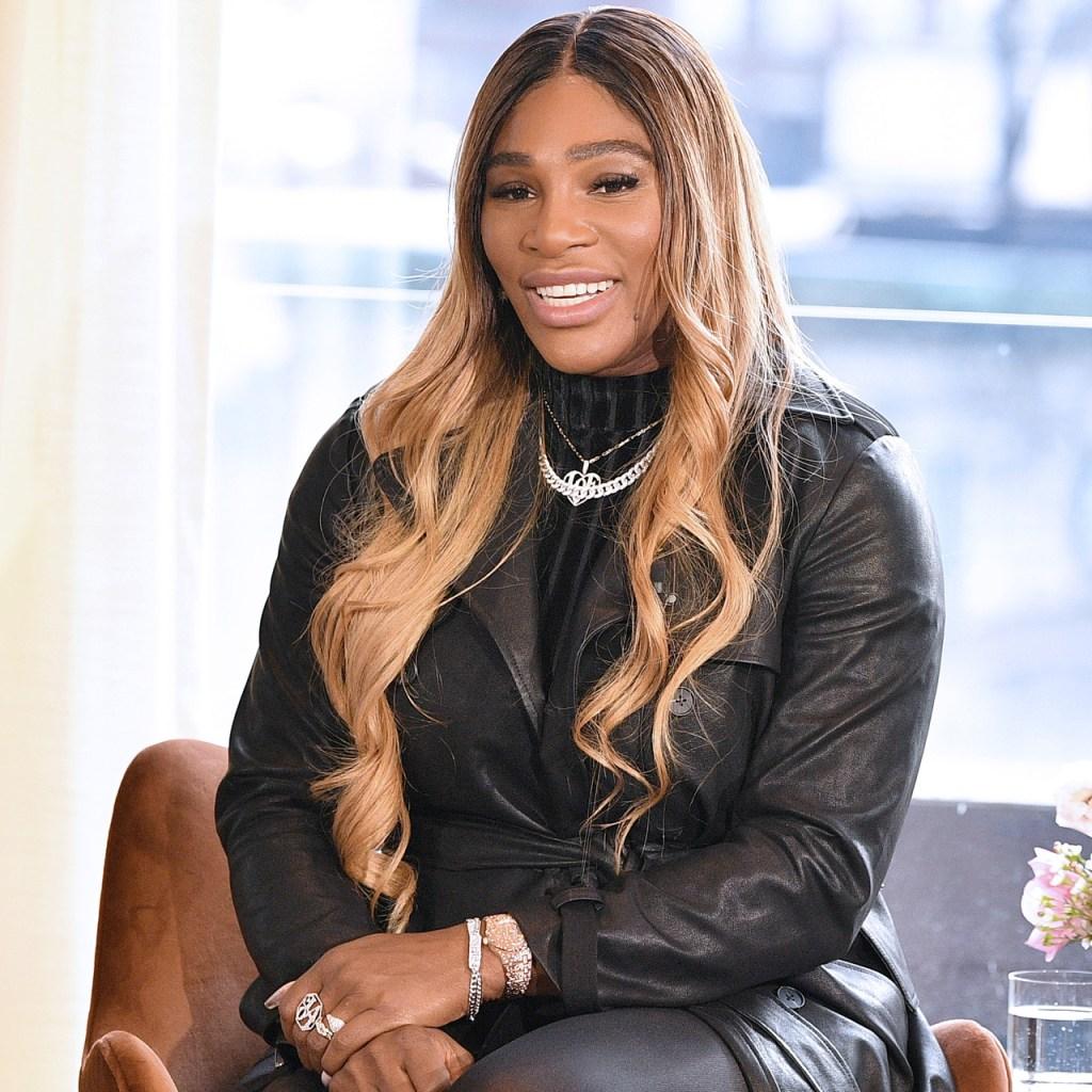 Serena Williams donará 4.5 millones de cubrebocas a escuelas en EUA