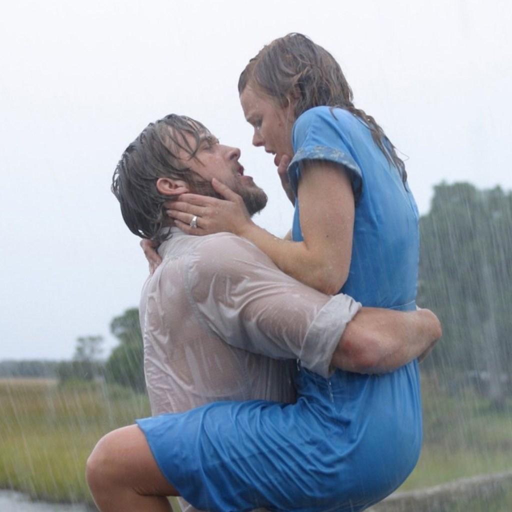 Las mejores 40 películas románticas de todos los tiempos
