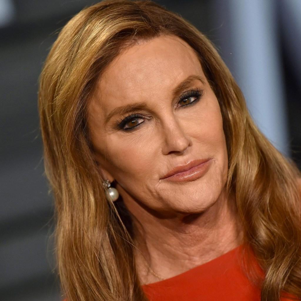 Primero Kanye, ahora Caitlyn Jenner quiere postularse en el gobierno