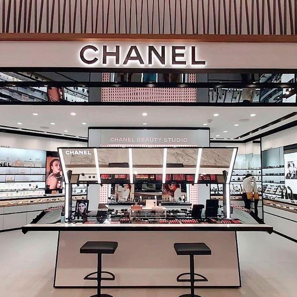 Chanel Beauty Studio abre sus puertas en México #emocióntotal