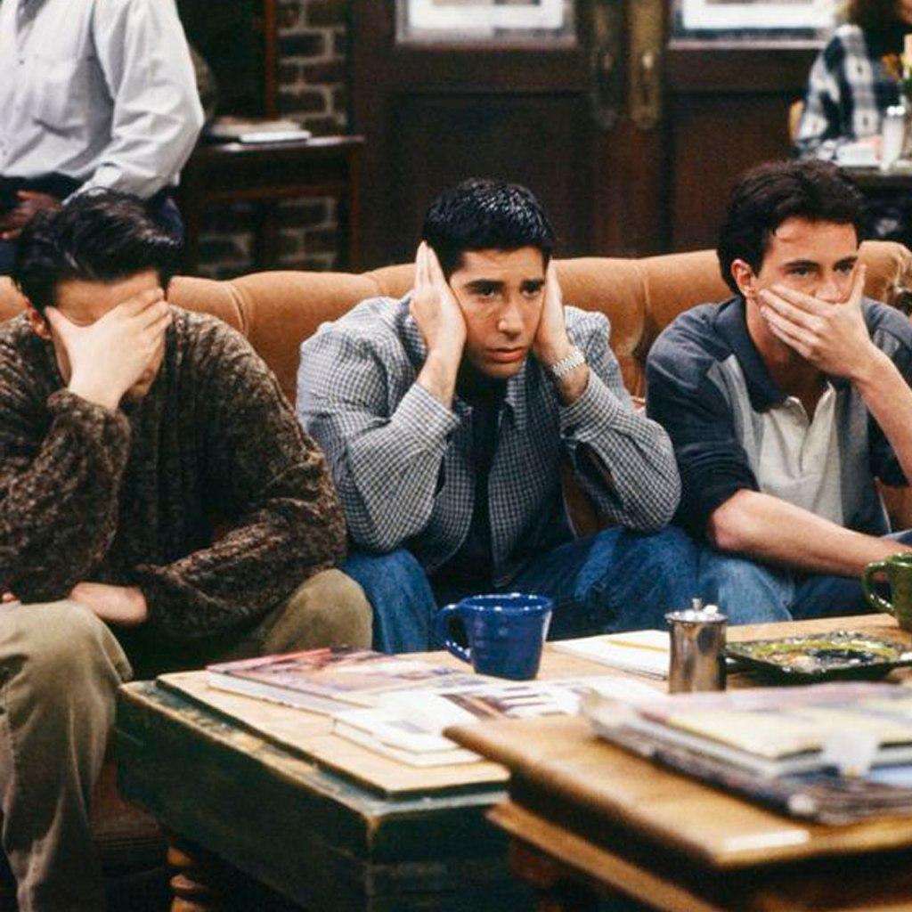 ¿Cuánto dinero ganó el elenco de Friends por participar en la reunión?