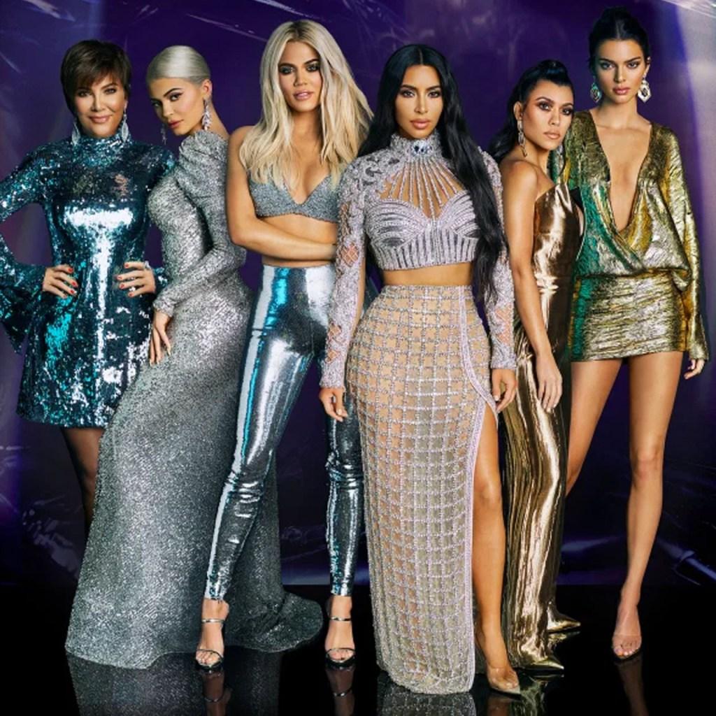 'Keeping Up With The Kardashians' llega a su final y así lo anunciaron