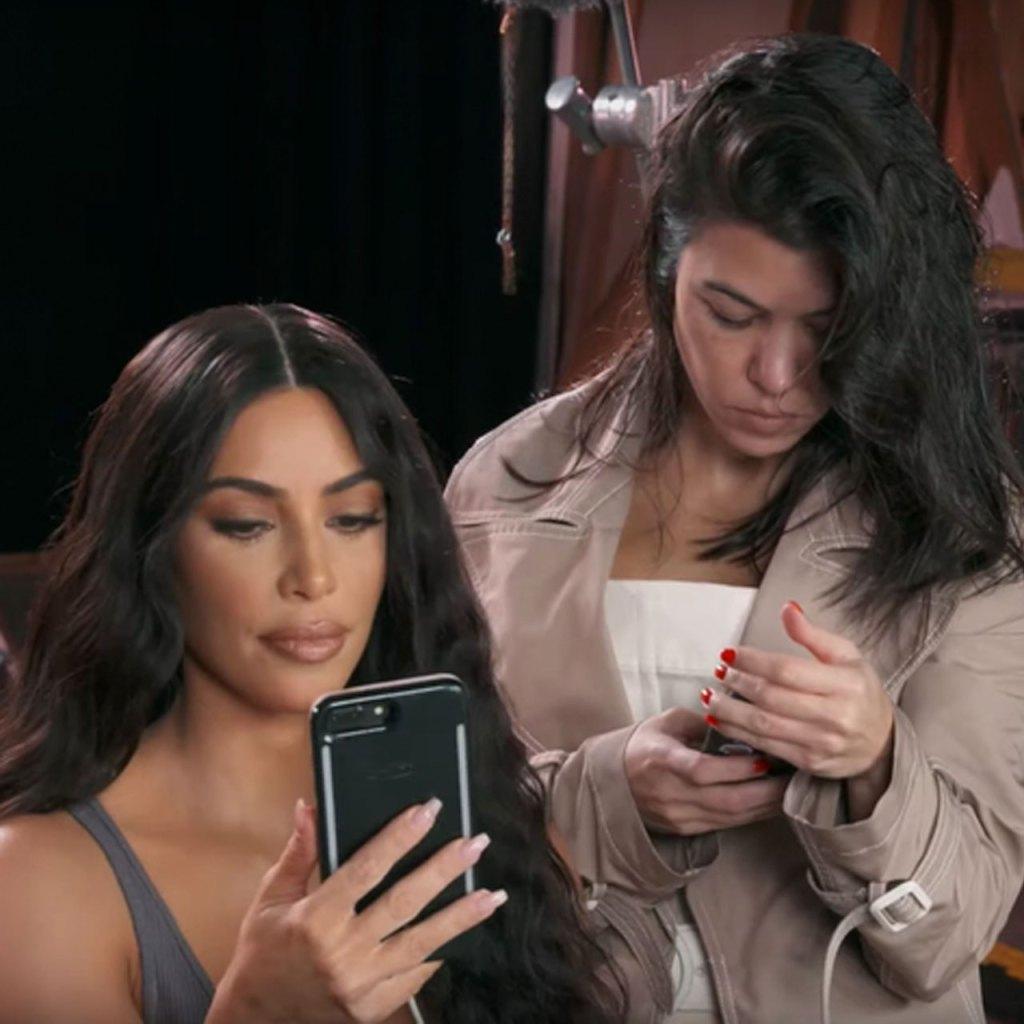 Ellos ya ganaron los mejores TikToks de Keeping up with the Kardashians