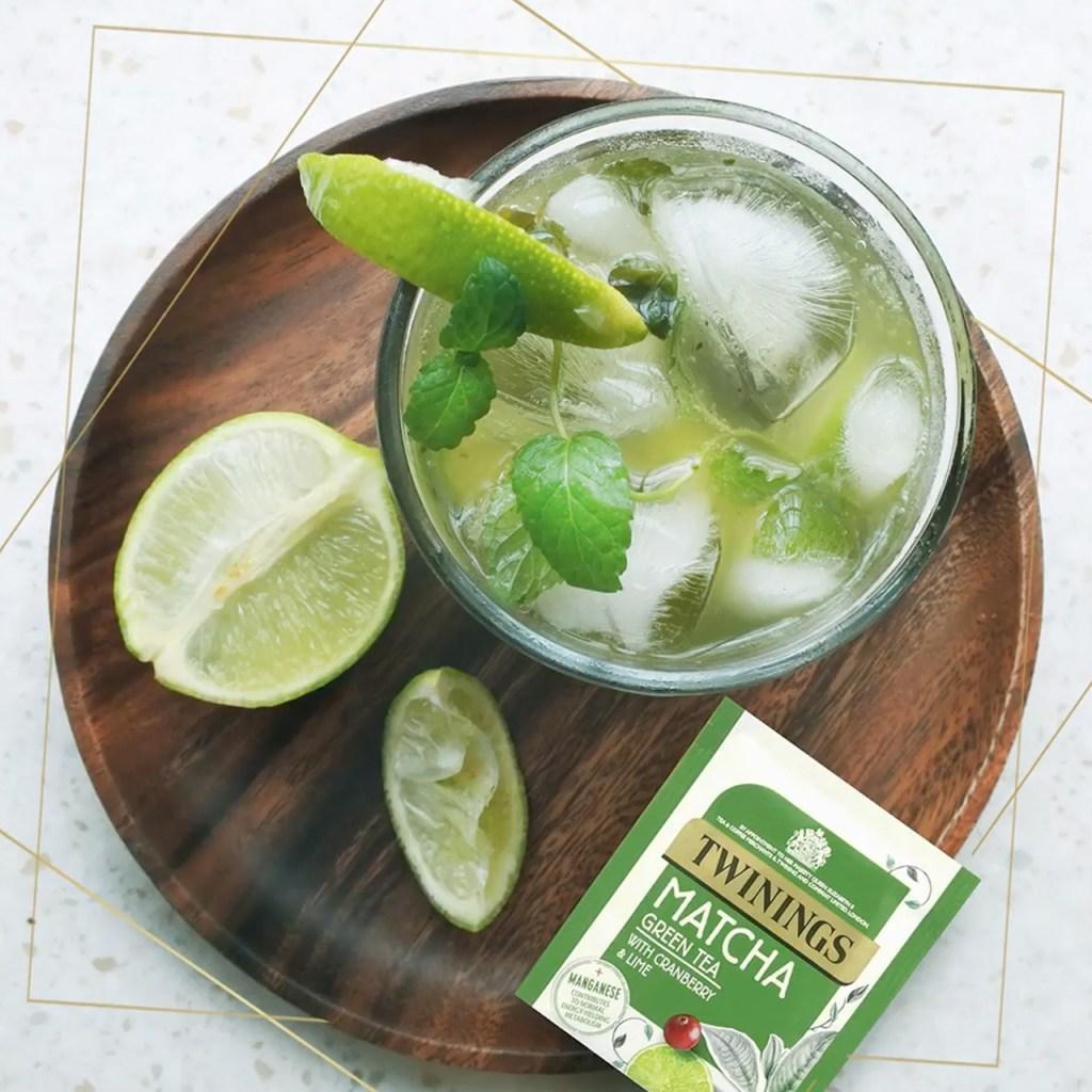 Prepara bebidas a base de tés con estas deliciosas recetas