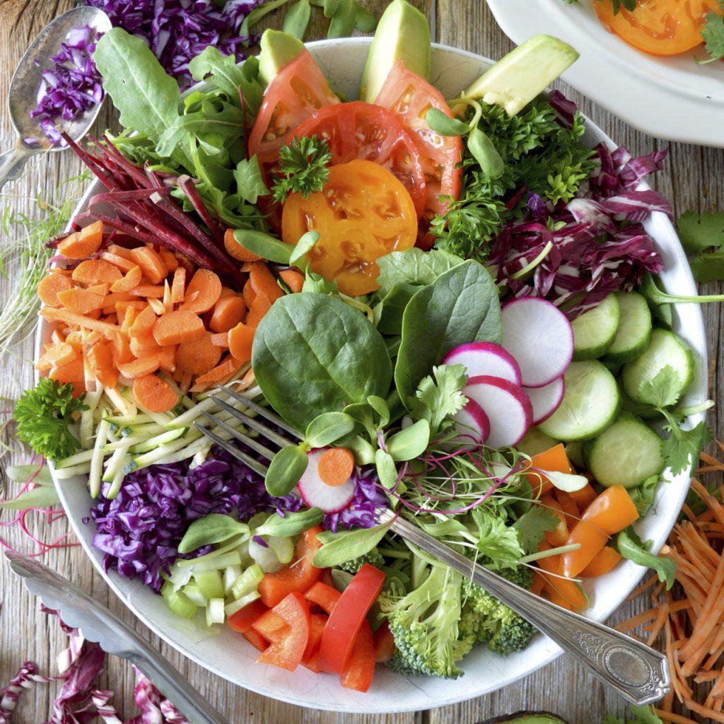 3 mitos sobre el veganismo que debes dejar de creer